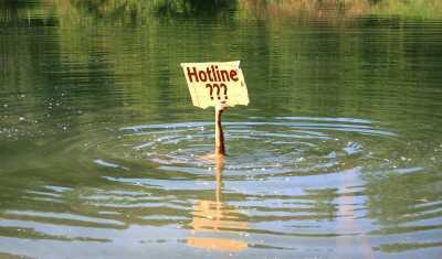 jobcenter hotline - Hartz IV Hotlines: Jeder 2. kommt nicht durch