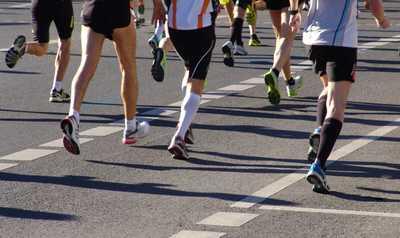 marathon hartz4 - Hartz IV Bezieher sollen zum Marathonlauf
