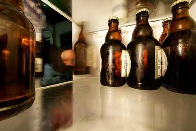 stadt essen skandal - Alkoholkranke sollen mit Bier bezahlt werden
