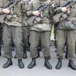 Hartz IV-Bezieher als Kanonenfutter der Bundeswehr?