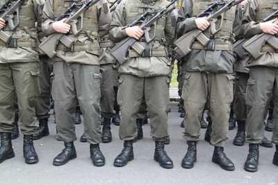 bundeswehr jobcenter - Hartz IV-Bezieher als Kanonenfutter der Bundeswehr?