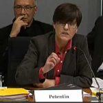hannemann ausschuss 150x150 - Regierung will an Hartz IV Sanktionen festhalten