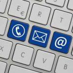 Hartz IV-Behörde klagt wegen beleidigender Mail