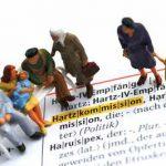 Hartz IV Aufstockung: Mindestlohn zu niedrig