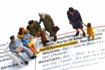mindestlohn aufstockung - Hartz IV Aufstockung: Mindestlohn zu niedrig