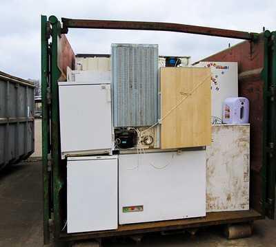 kuehlschrank hartz4 - Hartz IV: 150 Euro für neuen Kühlschrank