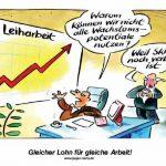 leiharbeit 150x150 - Jobcenter & Leiharbeit Hand in Hand