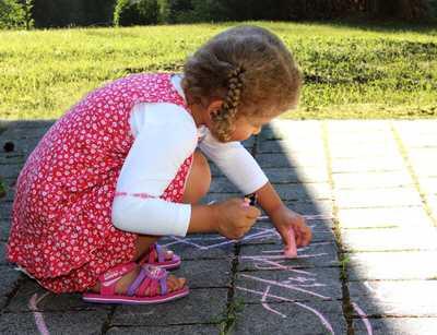 kinder zukunft - Jedes 3. Kind ohne Zukunftschancen