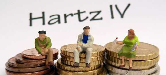 mindestlohn wenige - Bei Hartz IV nur 5,67 Euro Mindestlohn
