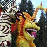 """wilde tiere 150x150 - """"Wilde Tiere""""  in der Hartz IV Behörde"""
