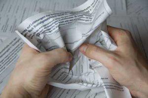 sanktionen widerspruch 300x200 - Hartz IV: Termin im Jobcenter verpasst - So gibt es keine Sanktionen