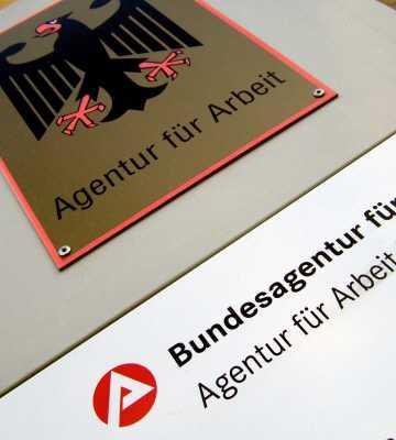 bundesagentur fuer arbeit - Bundesarbeitsministerium verweigert Hartz IV Infos