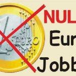 null euro 150x150 - Hartz IV: Die Null-Euro-Jobs kommen