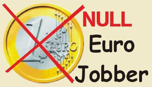 null euro - Hartz IV: Die Null-Euro-Jobs kommen
