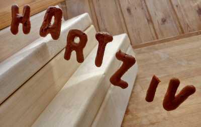 hartz iv sanktionsanstieg - Fast 500.000 Sanktionen gegen Hartz IV-Bezieher