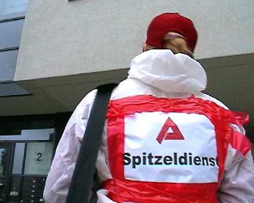 jobcenter verwaltung - Hartz IV Behörden: Viel Verwaltung wenig Förderung