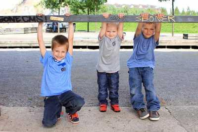 kinder sozialgeld ausland - Hartz IV Anspruch für Kinder aus dem Ausland