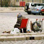Obdachlose sind dem Virus vollkommen schutzlos ausgeliefert