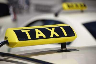 taxi - Jeder dritte Taxi-Fahrer auf Hartz IV angewiesen