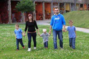 kinder haftung 300x200 - Statt Hartz IV-Bezug: Einige Änderungen beim Kinderzuschlag