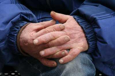armut deutschland 1 - Jeder Fünfte leidet unter Armut