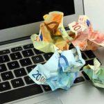 Jobcenter-Mitarbeiter veruntreut Obdachlosen-Geld