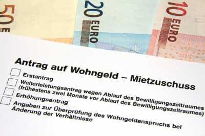 """wohngeld hartz4 - Zukünftig mehr """"Wohngeld"""" für Hartz IV-Bezieher?"""