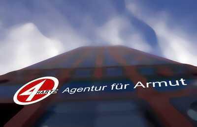 jobcenter peine 460 - Jobcenter verweigert Hartz IV-Anträge