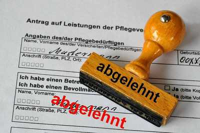 unfallversicherung - Hartz IV-Klagen 2015 stark gestiegen
