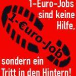 1 euro jobber studie 150x150 - Hartz IV: Klage und Widerspruch bei Ein-Euro-Jobs