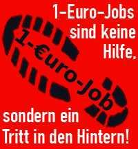 1 euro jobber studie - Ein-Euro-Jobber fühlen sich schlecht