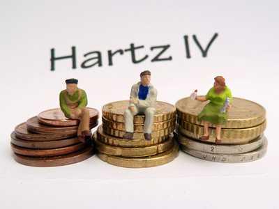 auszahlung verspaetet - Verspätete Auszahlung von Hartz IV