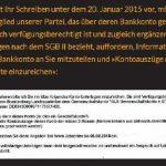 Hartz IV: Jobcenter will Parteikonto filzen