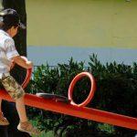 Armut durch Hartz IV trifft bereits kleine Kinder