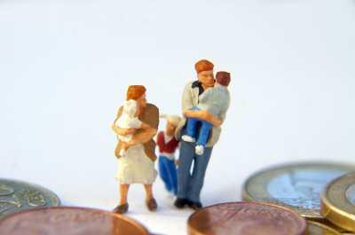 kindergeld hartz iv leer - Kindergeld-Erhöhung ohne Hartz IV Familien