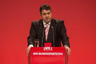 spd image - SPD-Image durch Hartz IV-Reformen beschädigt