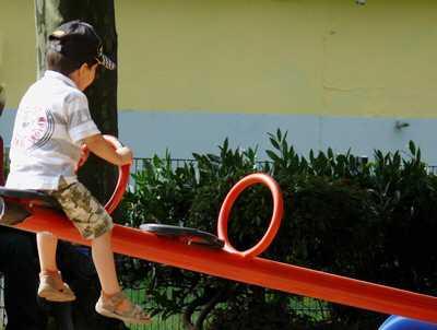 kinderamut steigend hartz iv - Immer mehr Kinder leben von Hartz IV