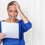 blauer brief jobcenter 150x150 - Hartz IV: Jobcenter verschickt 10.000 Schuldbriefe
