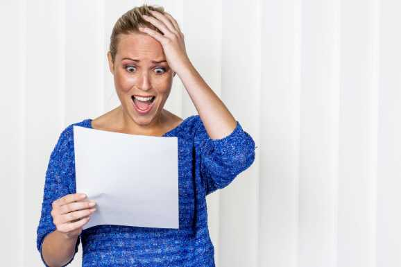 blauer brief jobcenter - Hartz IV: Jobcenter verschickt 10.000 Schuldbriefe