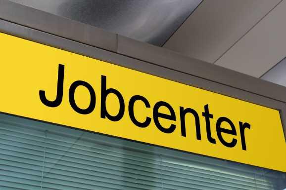 jobcenter ba - Statt Eingliederungvereinbarung ein Verwaltungsakt