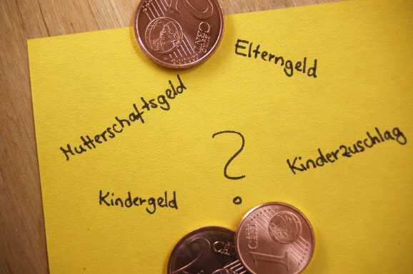 kinderzuschlaf urteil - Kindergeldzuschlag nach Hartz IV-Kriterien