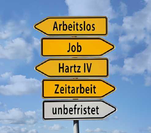 nachbetreuung hartz iv - Ex-Hartz IV-Beziehende sollen nachbetreut werden