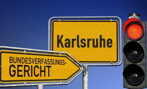 sanktionen verfassungsgericht hartz iv - Erneute Verfassungsklage gegen Hartz IV Sanktionen