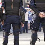 Jobcenter: Polizei durchsucht Linkspartei