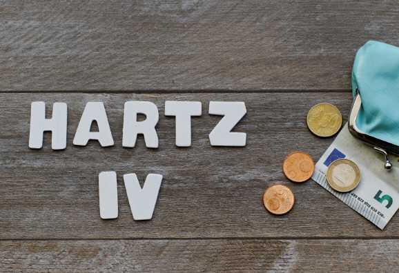hartz bezugdauer - Endstation Hartz IV: 50 % dauerhaft angewiesen