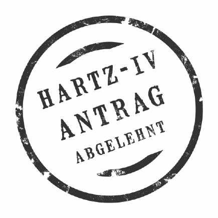 hartz iv antrag abgelehnt - Hartz IV: Nachweis von Vermögensausgaben