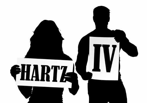 hartz iv oesterreich - Hartz IV Rückforderung nicht an Formalia scheitern