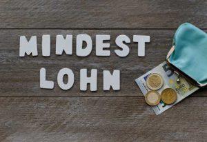 mindestlohn hartziv 300x206 - Der Mindestlohn steigt - Das hat Auswirkungen auf Minijobs