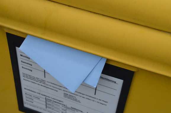 poststreik - Poststreik bedingt Geldnot bei Hartz IV-Beziehern