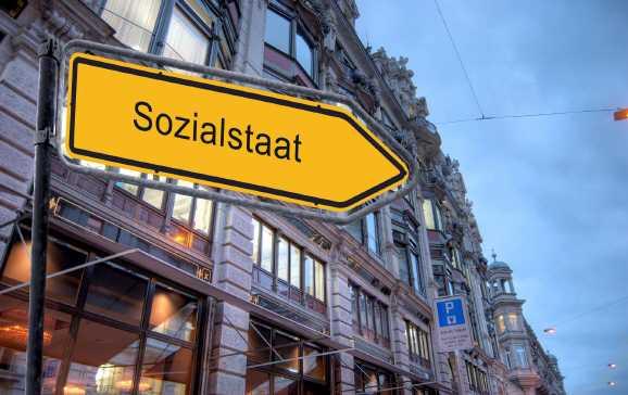 sozialstaat abgeschafft - Illegal? Jobcenter ignoriert Sozialgericht